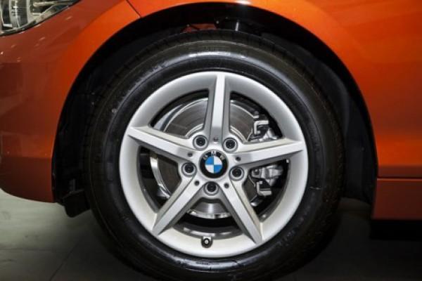 BMW 118 BMW 118i, phân phối chính hãng miền Trun