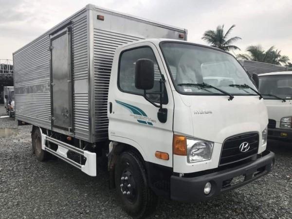 Hyundai HUYNDAI 110SP Giá yêu thương 660 triệu