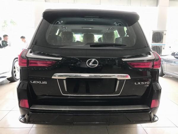 Lexus LX 570 Bán Lexus LX570 Super Sport 2019 ,mới100