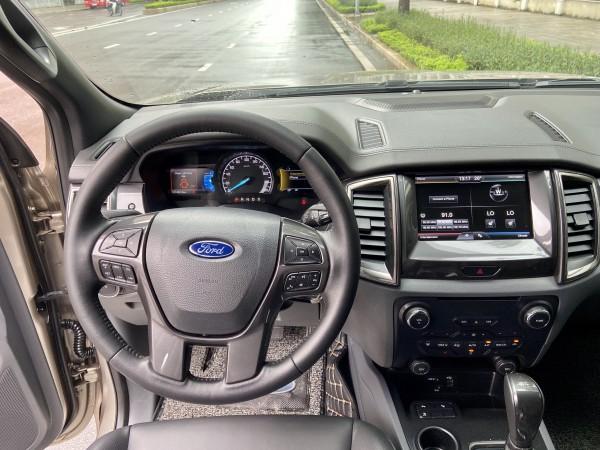 Ford Everest Ford Everest 2.2 Titanium 2017 Đẹp nhất