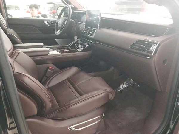 Lincoln Navigator Giao ngay Lincoln Navigator Black 2019
