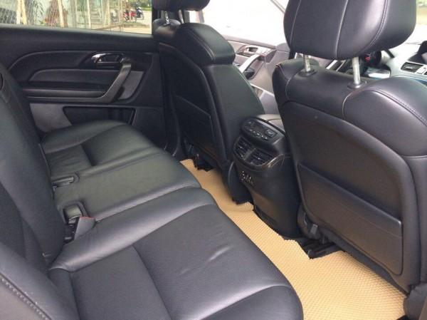 Acura MDX động cơ 3.7 V6 sx và đk 2007