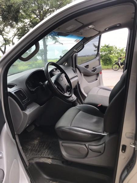 Hyundai Starex Bán xe starex 3 chỗ,đời 2010,số tự động,