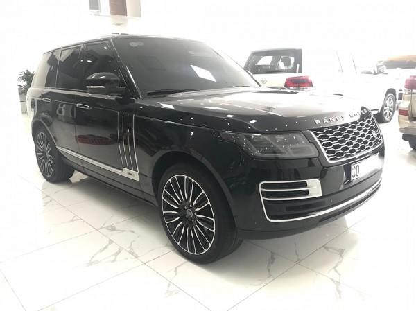 Land Rover Range Rover Bán Rangerover HSE sản xuất