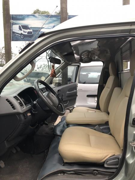 Toyota Hiace Bán xe hiace tải Van 3 chỗ đời 2007