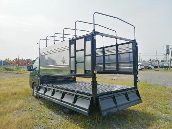 Hãng khác KIA K200