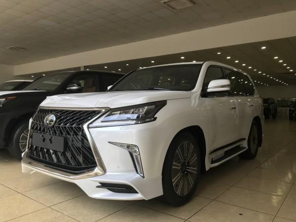 Lexus LX 570 Lexus LX LX570S Super Sport đời 2019
