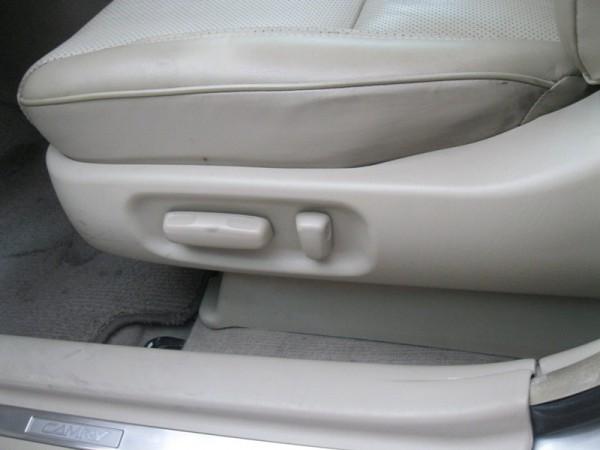 Toyota Camry Toyota camry 3.0 V6 sản xuất 2004