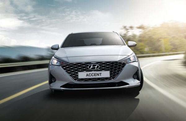 Hyundai Accent New100%,thủ tục gọn lẹ,nhận xe liền tay