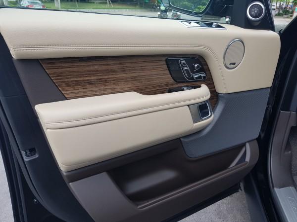 Land Rover Range Rover Land Rover Range Rover HSE 3.0 Nhập Mỹ