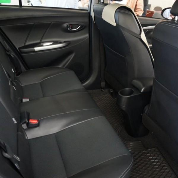 Toyota Vios Toyota Vios 1.5E 2018
