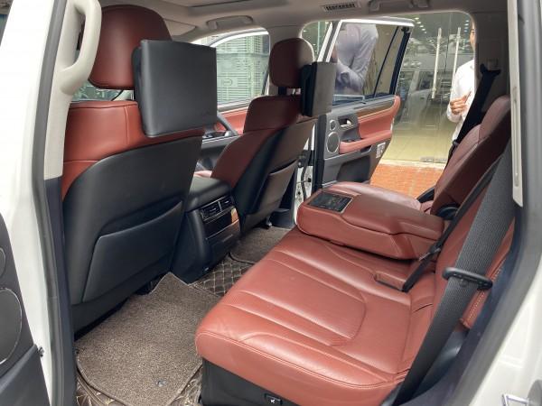 Lexus LX 570 Bán Lexus LX570 Nhập Mỹ,2019,chạy 8000Km