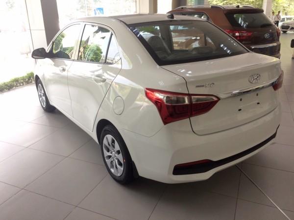 Hyundai i10 Grand i10 sedan 1.2 xe giao ngay giá tốt