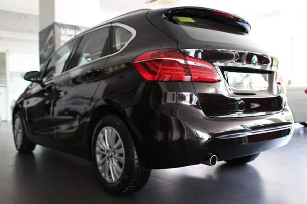 BMW BMW 218i Active Tourer