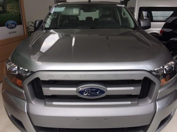 Ford Ranger Ranger XLS MT Hỗ trợ trả góp