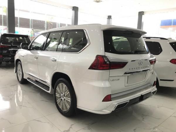 Lexus LX 570 LX570 Super Sport S sản xuất 2020