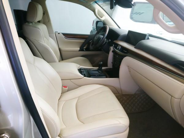 Lexus LX 570 570 2016 bản xuất mỹ