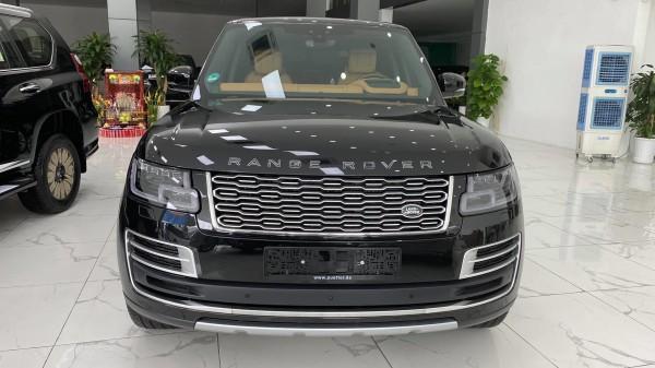 Land Rover Range Rover Bán ô tô Land Rover Range Rover SV Autob
