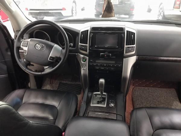 Toyota Land Cruiser Bán xe Toyota LandCruiser VX 4.6 V8,2014