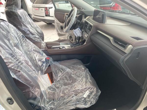 Lexus RX 350 Lexus Rx350 Nhập Mỹ,sản xuất 2020,màu đe