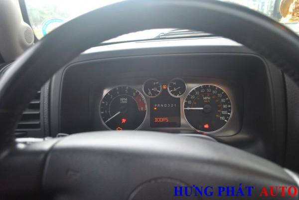 Hummer H3 Bán xe Hummer H3 3.6 2008 Mạnh mẽ khỏe k