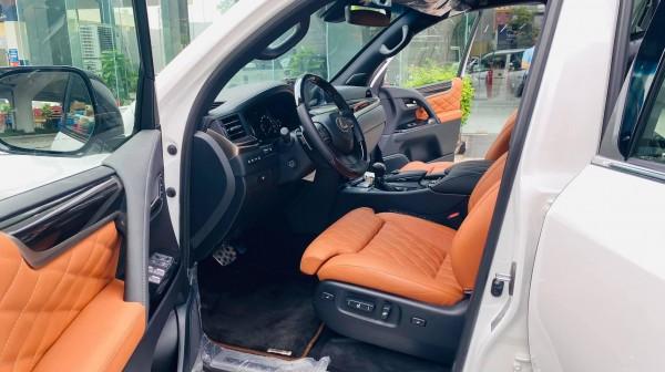 Lexus LX 570 Bán xe Lexus LX 570 Super Sport MBS 4 gh