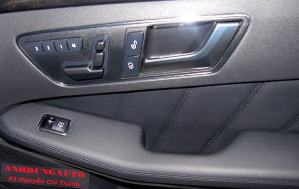 Mercedes-Benz E 250 ,xám,sx 2009,Anh Dũng Auto bán 1350 tr