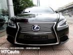 Lexus LS 600