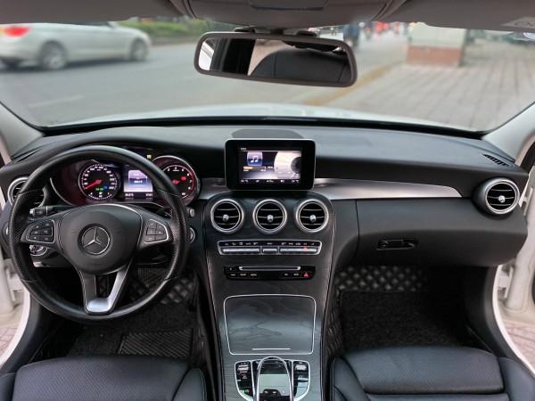 Mercedes-Benz C 200 Mercedes C200