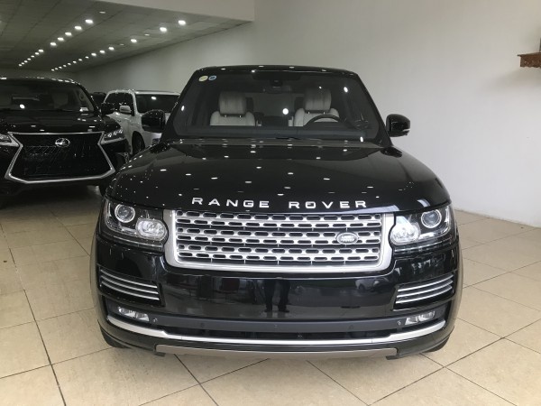 Land Rover Range Rover Bán xe RangeRover Autobiography LWB 5.0,