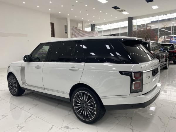 Land Rover Range Rover Range Rover Autobiography LWB 3.0 2020