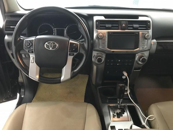 Toyota 4-Runner Bán xe Toyota 4Runner Limited 4.0 ,2016