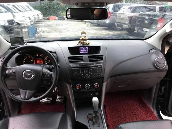 Mazda BT-50 Bán xe mazda BT50 số tự động 1 cầu ,2016