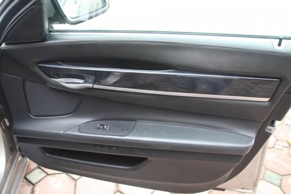 BMW 750 BMW 750li nhập khẩu nguyên chiếc tại Đức