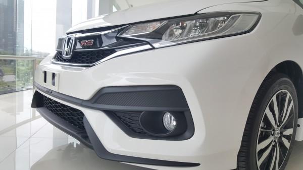Honda Jazz RS 2018 nhập Thái Lan. Xe giao liền