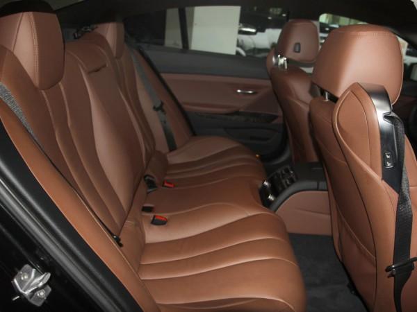 BMW 640 Gran Coup,màu đen,sx 2012,nhập khẩu
