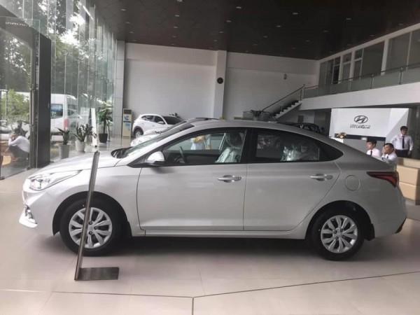 Hyundai Accent Bán xe Hyundai Accent - Giảm 50% TB