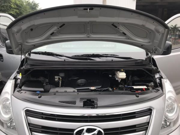 Hyundai Starex Bán xe starex 3 chỗ,900kg,máy dầu,2016