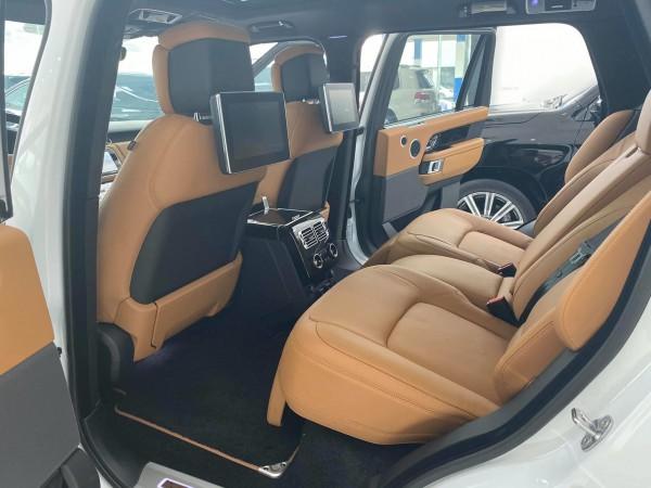 Land Rover Range Rover Bán Range Rover Autobiography LWB 3.0.