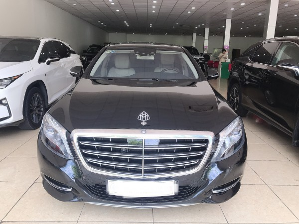 Mercedes-Benz S 400 Bán Maybach S400 sản xuất 2016