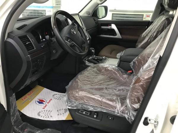 Toyota Land Cruiser Bán Toyota Landcruiser VXR 2018 mới