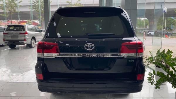 Toyota Land Cruiser Toyota Landcruiser 4.5 máy dầu nhập Châu
