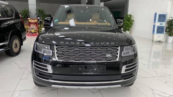 Land Rover Range Rover Bán Land Rover SV Autobiography 3.0 2021