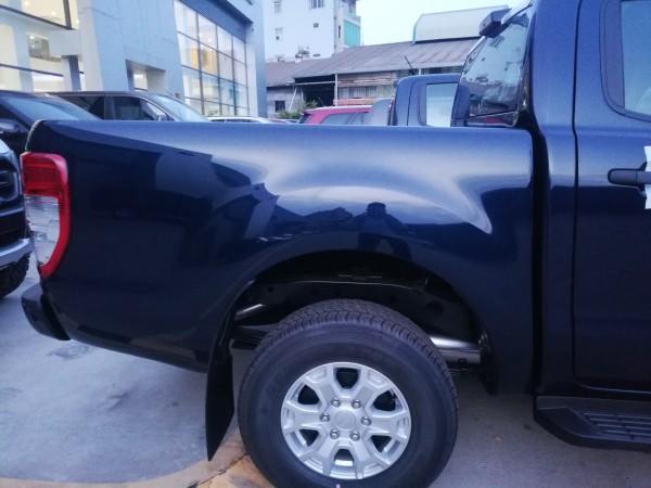 Ford Ranger Ranger XLS AT 2020 Blue Lightning