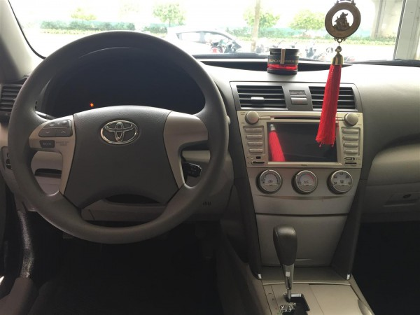 Toyota Camry Toyota Camry 2.5 LE,mầu đen