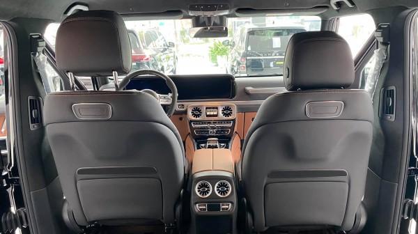 Mercedes-Benz G 63 AMG Mercedes Benz G63 AMG sản xuất 2021 mới