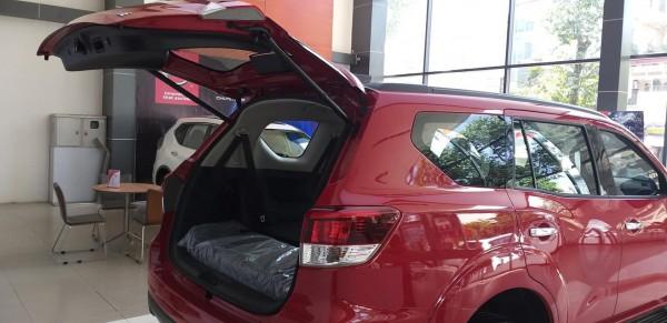 Nissan X-Terra Nissan Terra E 1 Cầu Số Tự Động 7 Chổ