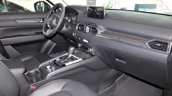 Mazda CX-5 2.5 2WD 2019 - Ưu Đãi Cực Lớn