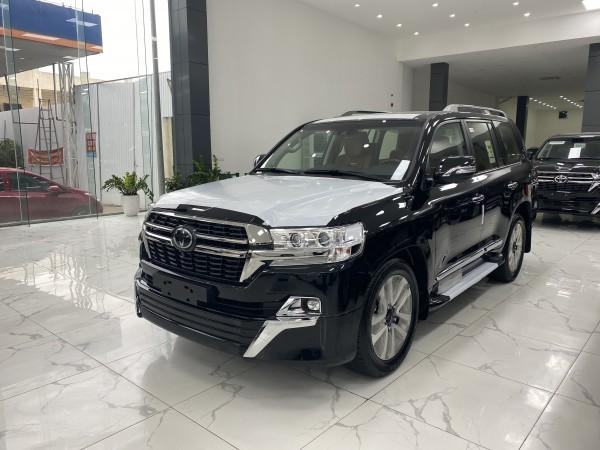 Toyota Land Cruiser Bán Toyota Land Cruiser MBS 5.7 VXS 2021