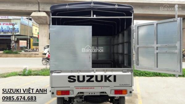 Suzuki Pro xe tải 7 tạ giá rẻ + nhiều KM